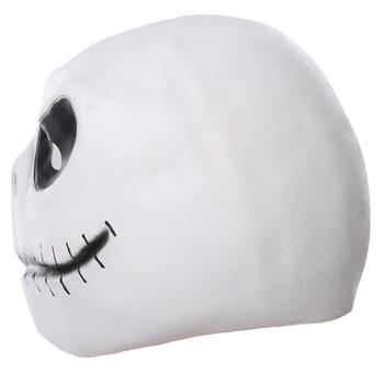 Nightmare Before Christmas Cosplay Maska Jack Latexové Masky Halloween Cosplay Kostým, Rekvizity